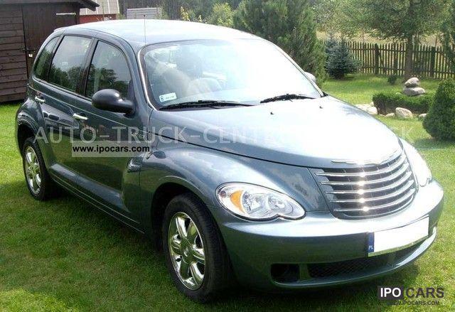 2006 Chrysler  2.4 AUTOMATIC Limousine Used vehicle photo