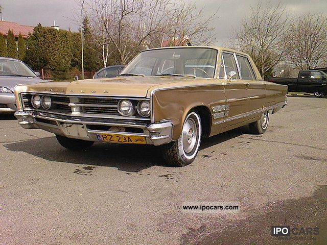 Chrysler  300C 1966 Vintage, Classic and Old Cars photo