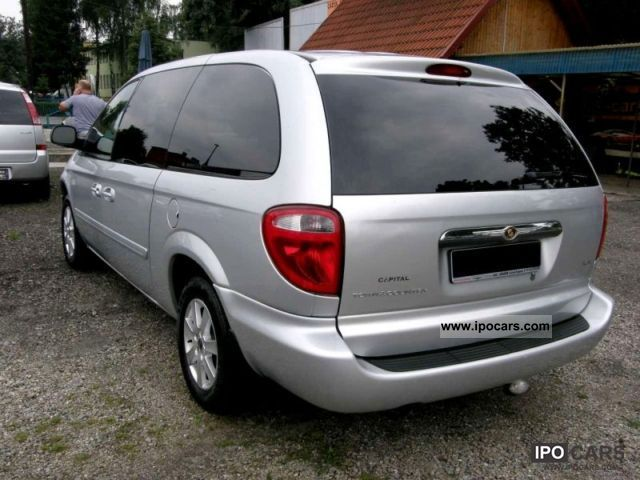 chrysler 2007 town country 2007 chrysler town country van minibus. Cars Review. Best American Auto & Cars Review