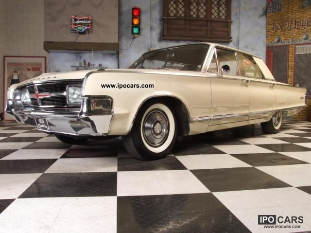 Chrysler  300c 6.3 liter big block 315 hp!! 1965 Vintage, Classic and Old Cars photo