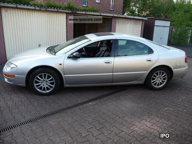 Chrysler M Lgw