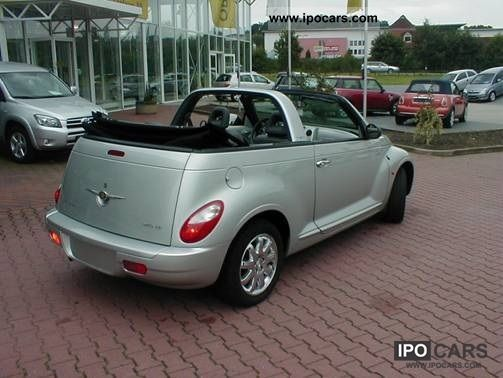 2009 pt cruiser owners manual