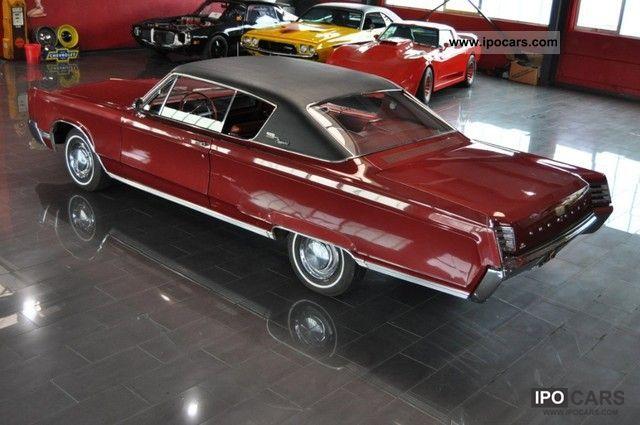 1967 Chrysler Newport Coupe 383cui Survivor Car Photo