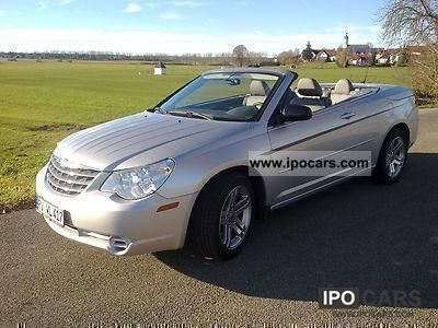 Chrysler  Sebring * new gas plant 2009 Liquefied Petroleum Gas Cars (LPG, GPL, propane) photo