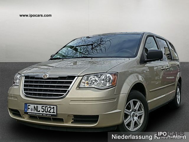 2011 chrysler grand voyager 2 8 crd lx at air car photo and specs. Black Bedroom Furniture Sets. Home Design Ideas