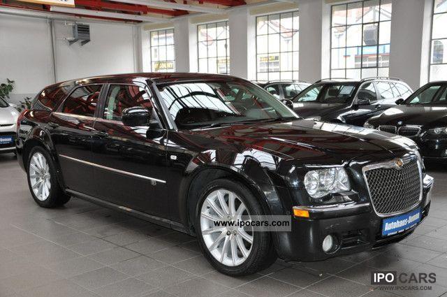 2010 chrysler 300c touring 3 0 crd srt auto leather for Chrysler 300c crd