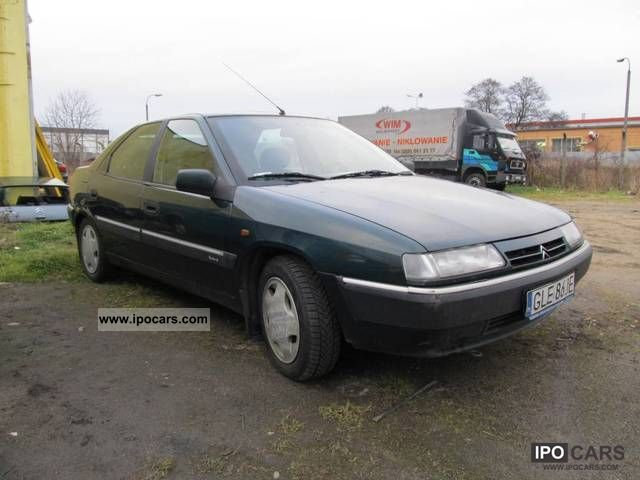 1996 citroen xantia 1 9 d 90ps car photo and specs. Black Bedroom Furniture Sets. Home Design Ideas