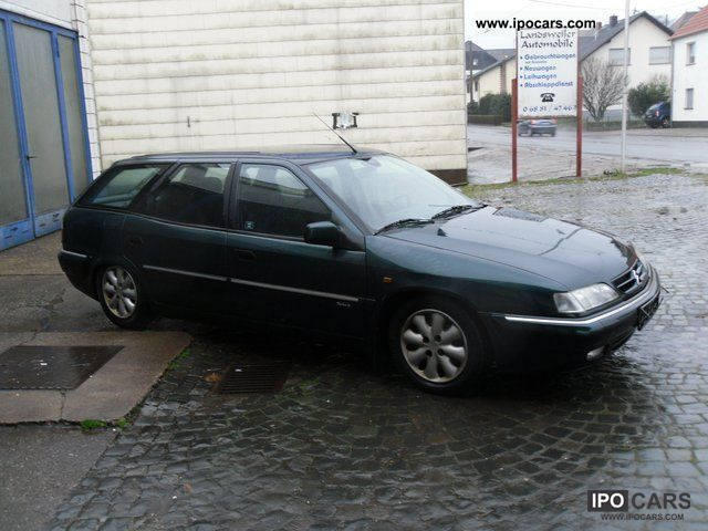 1998 citroen xantia 1 9 td sx clutch slipping car photo and specs. Black Bedroom Furniture Sets. Home Design Ideas