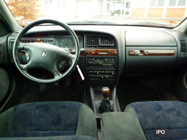 1999 citroen xantia estate 2 0 hdi exclusive car photo and specs. Black Bedroom Furniture Sets. Home Design Ideas