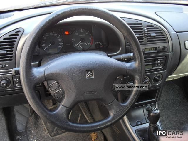 1999 citroen xsara s w 1 9 td exclusive car photo and specs. Black Bedroom Furniture Sets. Home Design Ideas