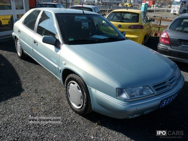 1999 citroen xantia 1 8 16v air mot till 04 2013 car photo and specs. Black Bedroom Furniture Sets. Home Design Ideas