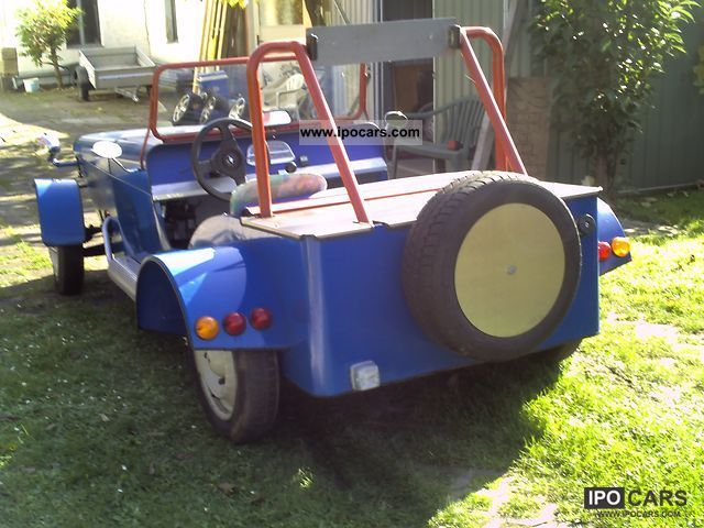 1989 citroen 2 cv conversion to buggy car photo and specs. Black Bedroom Furniture Sets. Home Design Ideas