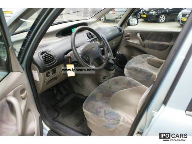 2000 citroen xsara picasso picasso 1 8 i 16v car photo and specs. Black Bedroom Furniture Sets. Home Design Ideas