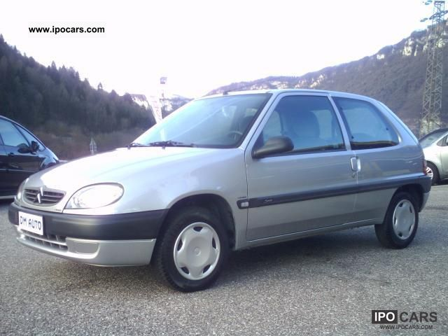 2001 citroen saxo 3 porte clim car photo and specs. Black Bedroom Furniture Sets. Home Design Ideas