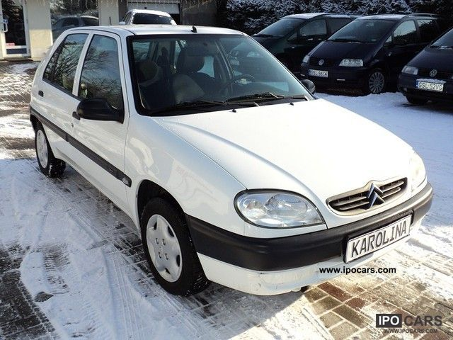 2003 citroen saxo diesel air car photo and specs. Black Bedroom Furniture Sets. Home Design Ideas
