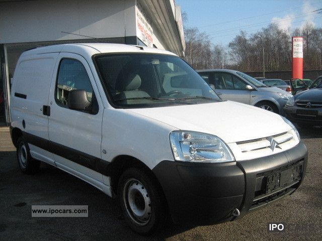 2003 citroen berlingo 600 1 9 d level car photo and specs. Black Bedroom Furniture Sets. Home Design Ideas