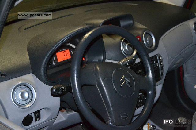 2003 Citroen 1 ° serie Buddha Bar 1 4 benzina - Car Photo