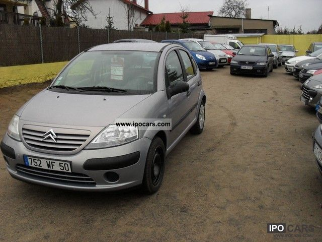 2004 Citroen  C3 Other Used vehicle photo