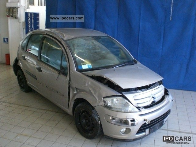 Citroen Vehicles With Pictures Page 21