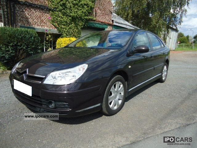 1999 citroen c5 2 1 6 hdi 110 fap exciting ambiance car photo and specs. Black Bedroom Furniture Sets. Home Design Ideas