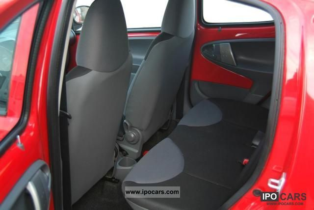 Prime 2009 Citroen C1 Car Photo And Specs Theyellowbook Wood Chair Design Ideas Theyellowbookinfo