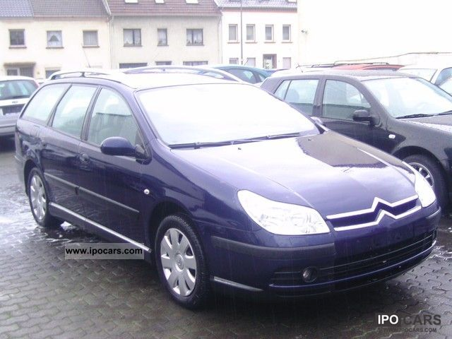 2005 citroen c5 1 6 hdi combi navi cruise control. Black Bedroom Furniture Sets. Home Design Ideas
