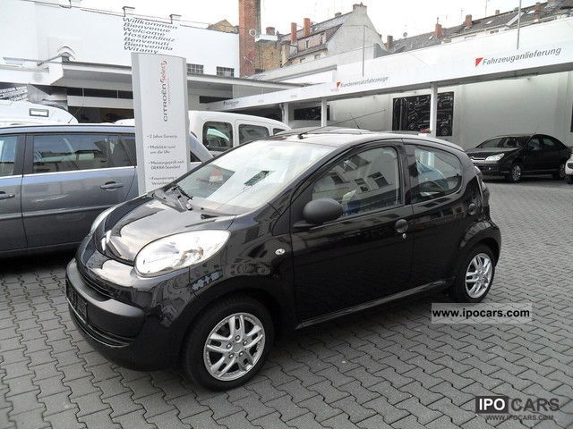 2008 citroen c1 advance 5 doors 12 months used gara car photo and specs. Black Bedroom Furniture Sets. Home Design Ideas