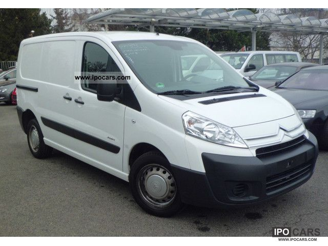 2009 citroen jumpy l1h1 1 6 hdi 66 kw 27 car photo and specs. Black Bedroom Furniture Sets. Home Design Ideas