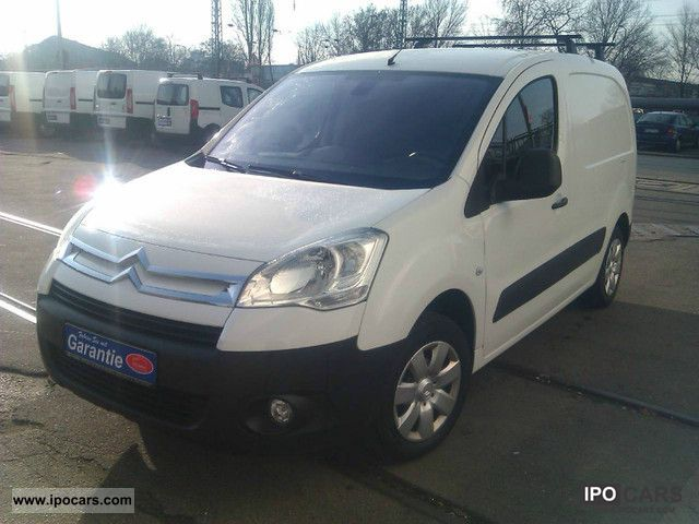 2008 citroen berlingo l1 1 6 hdi 75 level b car photo and specs. Black Bedroom Furniture Sets. Home Design Ideas