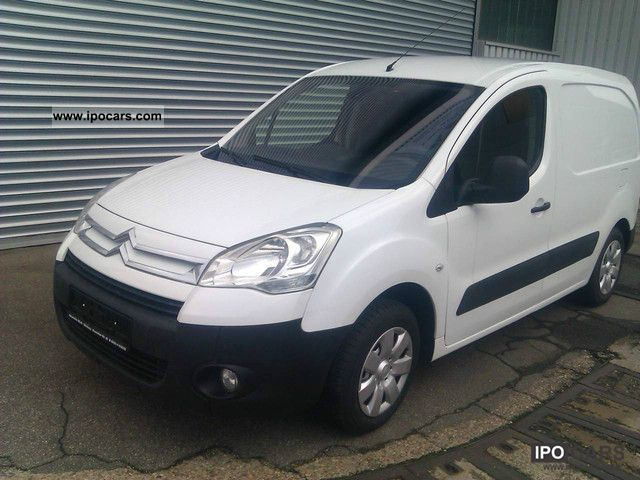 2008 citroen berlingo l1 1 6 hdi 75 with apc car photo and specs. Black Bedroom Furniture Sets. Home Design Ideas