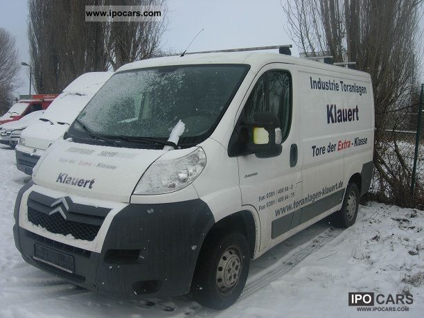 2008 Citroen  Jumper L1H1 30 Van / Minibus Used vehicle photo