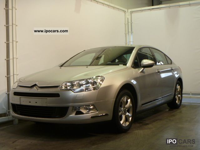 2008 citroen c5 1 6 hdi 110 fap climate nav lm net pdc 7941 car photo and specs. Black Bedroom Furniture Sets. Home Design Ideas