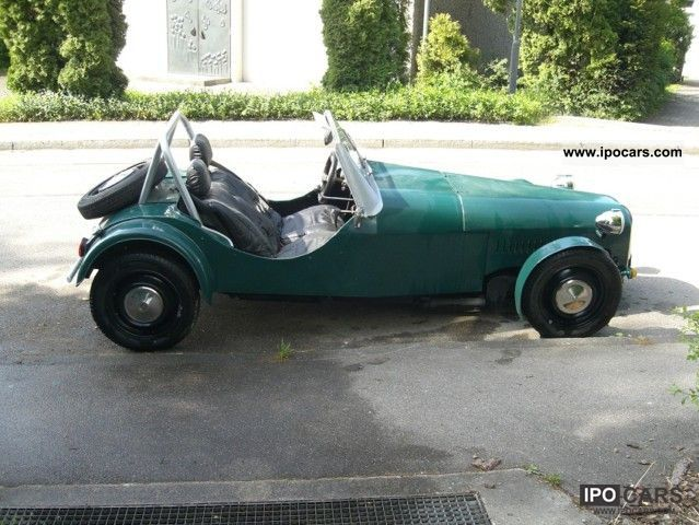 1985 Citroen  2 CV Cabrio / roadster Used vehicle photo