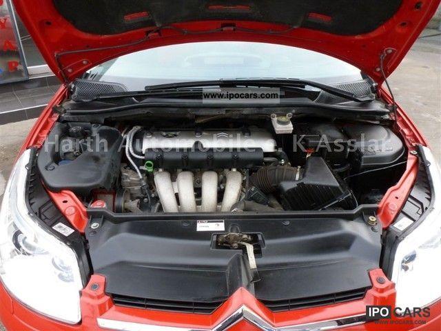 2007 Citroen C4 Coupe Vts 2 0 16v By Loeb Rare Top
