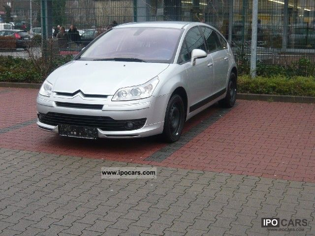 2005 Citroen  C4 Xenon, ECONOMICAL Small Car Used vehicle photo
