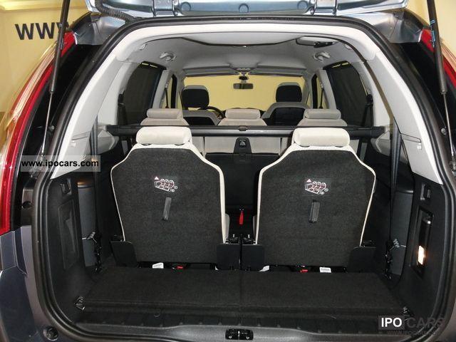 2009 citroen grand c4 picasso 1 6 hdi fap autom gt 7 sitzer car photo and specs. Black Bedroom Furniture Sets. Home Design Ideas
