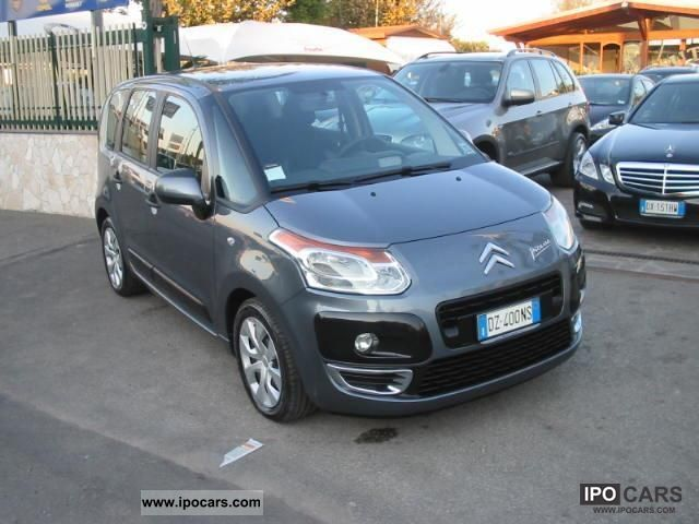 2009 Citroen  C3 Picasso C3 PICASSO Other Used vehicle photo