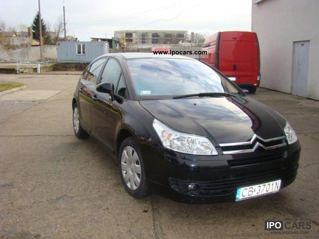2008 Citroen  1.6HDi 110km Small Car Used vehicle photo