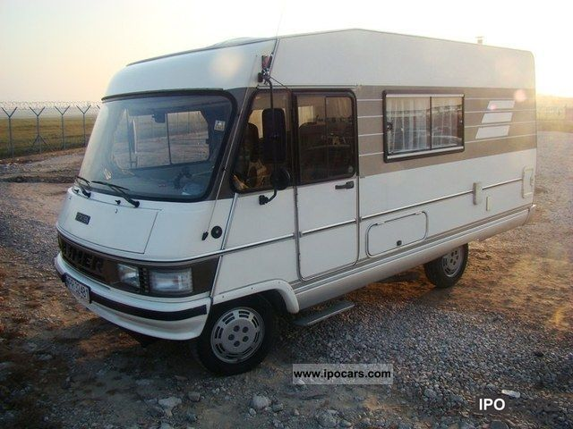 1993 citroen c25 camping hymer bezwypadkowy car photo and specs. Black Bedroom Furniture Sets. Home Design Ideas