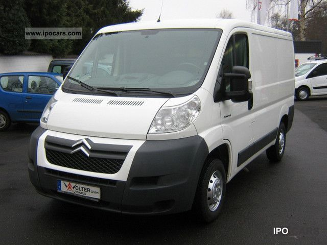 2007 Citroen  Jumper L1H1 30 Van / Minibus Used vehicle photo