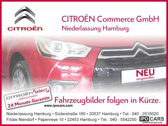 2009 Citroen  Berlingo HDi III (110) Multispa Estate Car Used vehicle photo