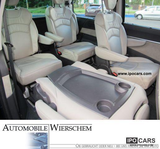 Citroen Citron C V Exclusive Captain Chair Lgw on Toyota V6 Engine Specs