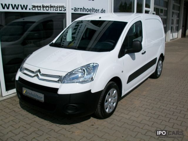 2011 citroen berlingo hdi 75 euro 5 nb partitions durchr. Black Bedroom Furniture Sets. Home Design Ideas