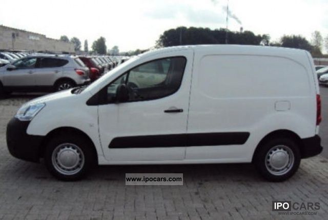 2011 citroen berlingo 1 6 hdi 75 air car photo and specs. Black Bedroom Furniture Sets. Home Design Ideas