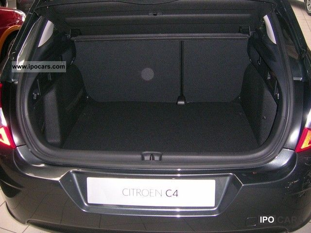 2011 citroen c4 vti 95 sport alloy wheels led u tiefer. Black Bedroom Furniture Sets. Home Design Ideas