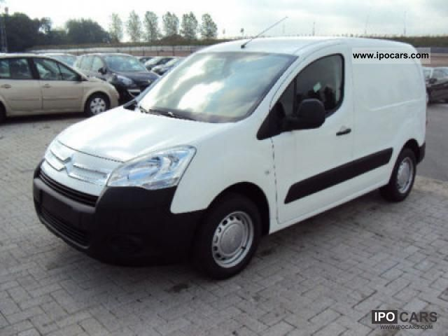 2011 citroen berlingo 1 6 75hp hdi confort hdi 75 car photo and specs. Black Bedroom Furniture Sets. Home Design Ideas