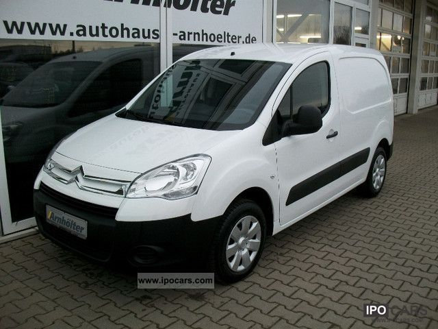 2012 citroen berlingo hdi 75 euro 5 nb air usb bluetooth. Black Bedroom Furniture Sets. Home Design Ideas