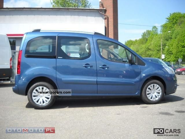 2011 citroen berlingo multispace 90km car photo and specs. Black Bedroom Furniture Sets. Home Design Ideas