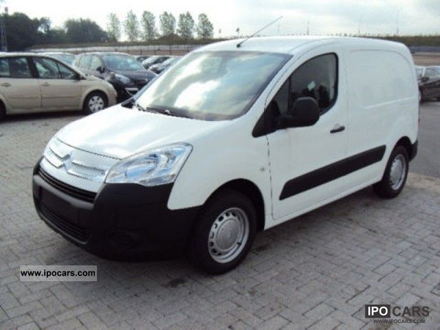 2011 citroen berlingo 1 6 hdi 75 confort car photo and specs. Black Bedroom Furniture Sets. Home Design Ideas