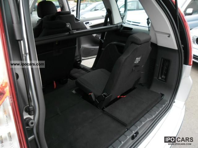 2010 citroen grand c4 picasso tend 7 sitzer seats car photo and specs. Black Bedroom Furniture Sets. Home Design Ideas